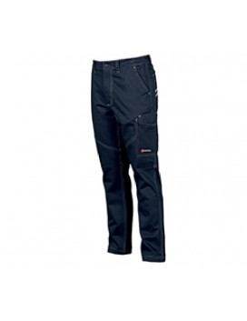 PANTALON MULTIB. WORKERS STRECH