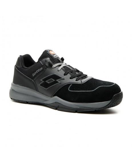 5296edd14 Zapato de seguridad Lotto STREET Novedad - Uniformes granollers